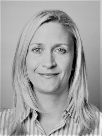 Amy McAuliffe's Headshot