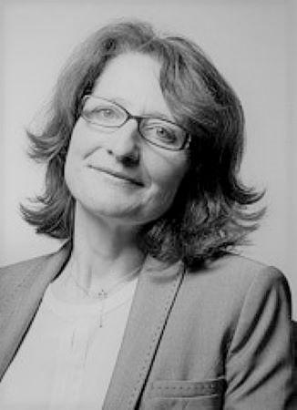 Susan Allender's Headshot