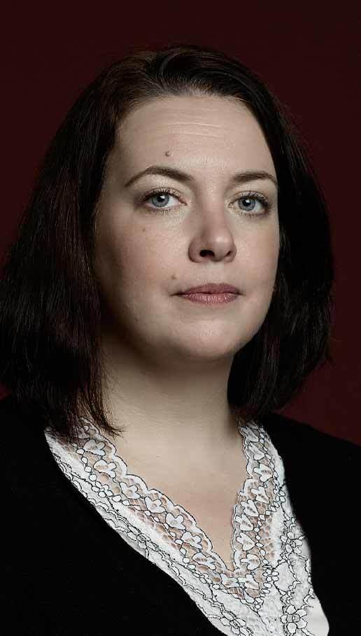 Claire Fitzpatrick's Headshot